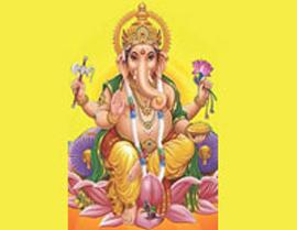 Lord Ganapathy