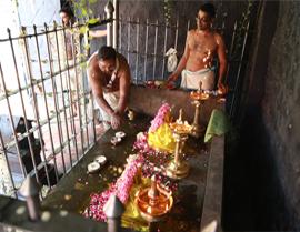 Naga Devatha